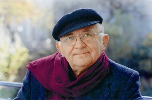 Mort d'Aharon Appelfeld